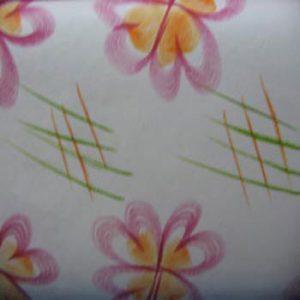 Handmade printer paper